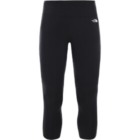 The North Face Varuna Crop Tights Women, tnf black